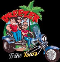 Breezer Trike Tours